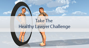 Healthy Lawyers Challenge