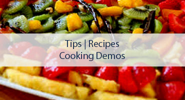 Tips & Recipes